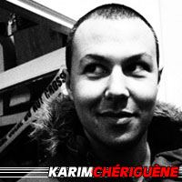 Karim Chériguène