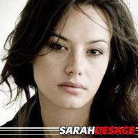 Sarah Desage