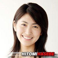Hitomi Hasebe