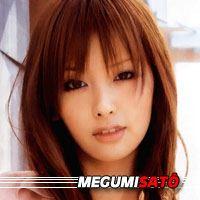 Megumi Satô