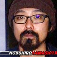 Nobuhiro Yamashita  Réalisateur