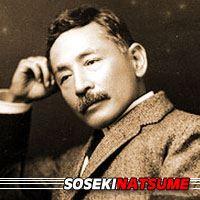Soseki Natsume
