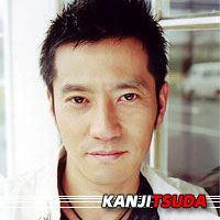Kanji Tsuda