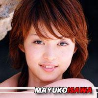 Mayuko Iwasa