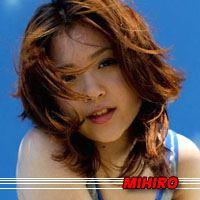 Mihiro Taniguchi
