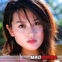 Mao Shiina