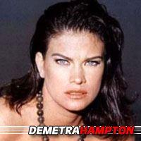 Demetra Hampton