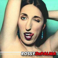 Rossy de Palma  Scénariste, Actrice, Doubleuse (voix)