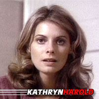 Kathryn Harrold  Actrice