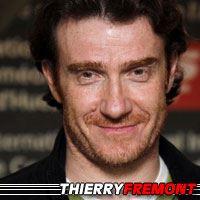 Thierry Fremont  Acteur