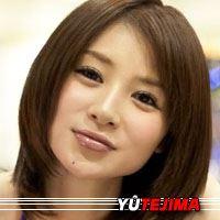 Yû Tejima  Actrice