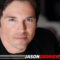 Jason Gedrick  Acteur