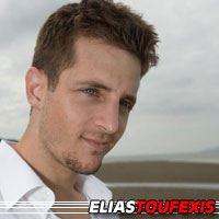 Elias Toufexis