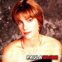 Paula Irvine