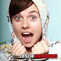 Leslie Andrews