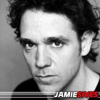 Jamie Sives