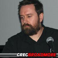 Greg Broadmore  Illustrateur, Dessinateur