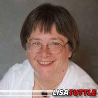 Lisa Tuttle  Auteure