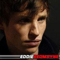 Eddie Redmayne  Acteur