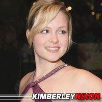 Kimberley Nixon