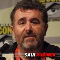 Saul Rubinek  Acteur
