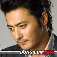 Dong-gun Jang  Acteur