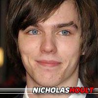 Nicholas Hoult  Acteur, Doubleur (voix)