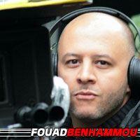 Fouad Benhammou