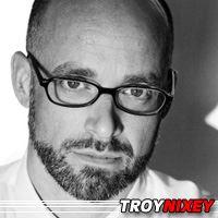 Troy Nixey