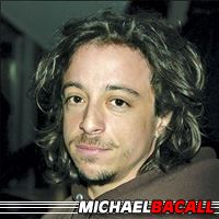 Michael Bacall