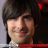 Jason Schwartzman  Acteur, Doubleur (voix)