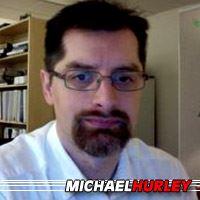 Michael Hurley  Concepteur