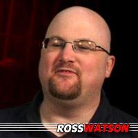 Ross Watson  Concepteur