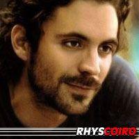 Rhys Coiro  Acteur