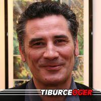 Tiburce Oger  Réalisateur, Scénariste, Dessinateur