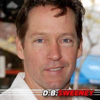 D.B. Sweeney