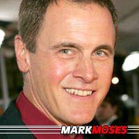 Mark Moses
