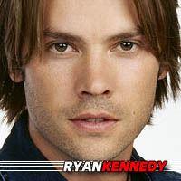 Ryan Kennedy  Acteur