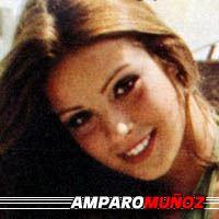 Amparo Muñoz  Actrice