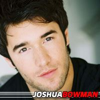 Joshua Bowman