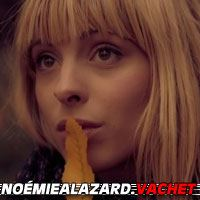 Noémie Alazard Vachet