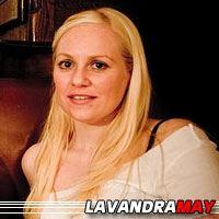 Lavandra May