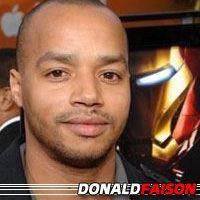 Donald Faison
