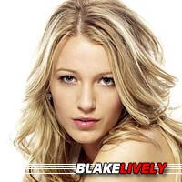 Blake Lively  Actrice