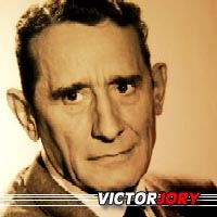 Victor Jory  Acteur