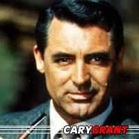Cary Grant  Acteur