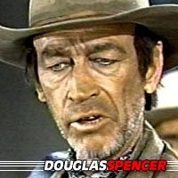 Douglas Spencer