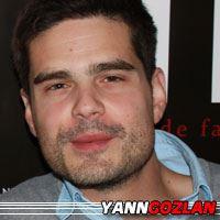 Yann Gozlan
