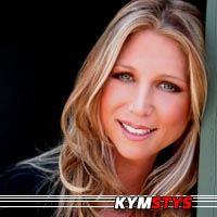 Kym Stys  Actrice