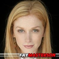 Fay Masterson